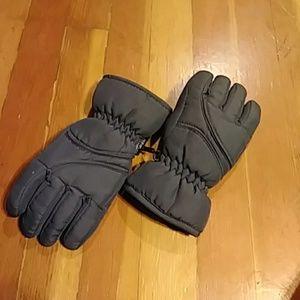 Kids Thinsulate Winter Gloves